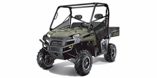 2012 Polaris Ranger® HD 800