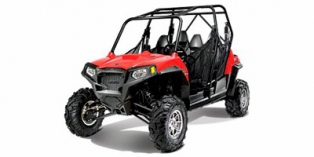 2012 Polaris Ranger® RZR® 4 800 Robbie Gordon Edition