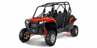2012 Polaris Ranger® RZR® XP™ 4 900