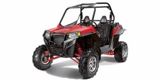 2012 Polaris Ranger® RZR® XP™ 900