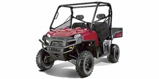 2012 Polaris Ranger® XP® 800