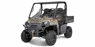 2012 Polaris Ranger® XP® 800 EPS Browning LE