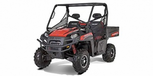 2012 Polaris Ranger® XP® 800 Walker Evans LE