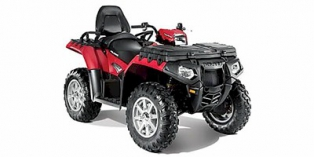 2012 Polaris Sportsman® Touring 850 HO EPS