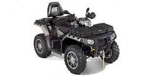 2012 Polaris Sportsman® Touring 850 HO EPS Bronze Mist LE