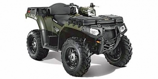 2012 Polaris Sportsman® X2 550