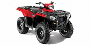 2012 Polaris Sportsman® XP® 850 HO