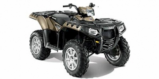 2012 Polaris Sportsman® XP® 850 HO EPS