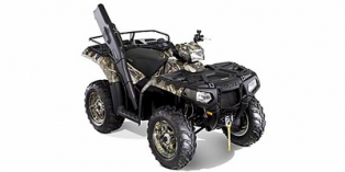 2012 Polaris Sportsman® XP® 850 HO EPS Browning LE