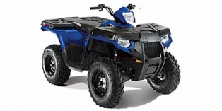 2012 Polaris Sportsman® 400 HO