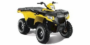 2012 Polaris Sportsman® 500 HO