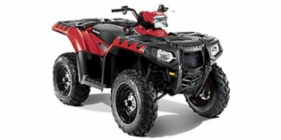 2012 Polaris Sportsman® 550