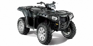 2012 Polaris Sportsman® 550 EPS