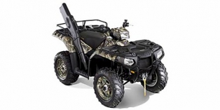 2012 Polaris Sportsman® 550 EPS Browning LE
