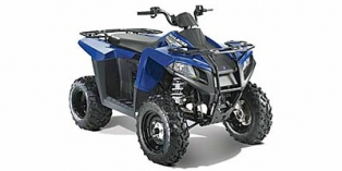 2012 Polaris Trail Boss® 330