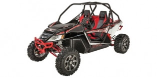 2013 Arctic Cat Wildcat X