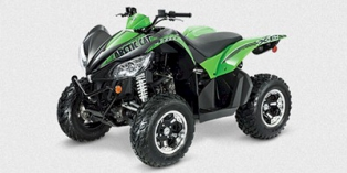 2013 Arctic Cat XC 450