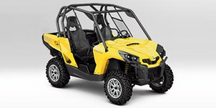 2013 Can-Am Commander 800R DPS