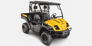 2013 Cub Cadet Volunteer™ 4x4