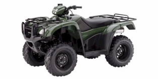 2013 Honda FourTrax Foreman® 4x4 With Power Steering