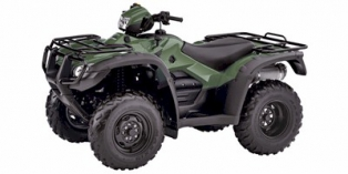2013 Honda FourTrax Foreman® Rubicon