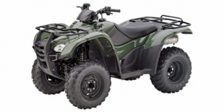 2013 Honda FourTrax Rancher™ 4X4 ES