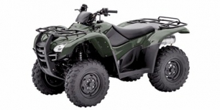 2013 Honda FourTrax Rancher™ AT