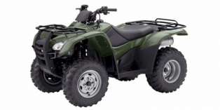 2013 Honda FourTrax Rancher™ ES