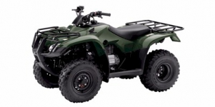 2013 Honda FourTrax Recon® ES