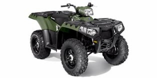 2013 Polaris Sportsman® XP® 850 HO