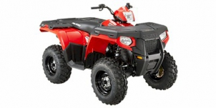 2013 Polaris Sportsman® 500 HO