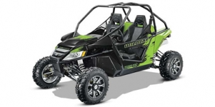 2014 Arctic Cat Wildcat 1000