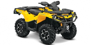 2014 Can-Am Outlander™ 1000 XT