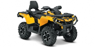 2014 Can-Am Outlander™ MAX 650 XT