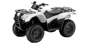 2014 Honda FourTrax Rancher™ AT IRS
