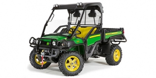 John Deere Gator Prices >> 2014 John Deere Gator Xuv 4x4 825i Reviews Prices And Specs