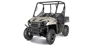 2014 Polaris Ranger® Midsize 800 EPS Gold Mist LE