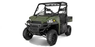 2014 Polaris Ranger® XP® 900
