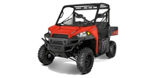2014 Polaris Ranger® XP® 900 EPS