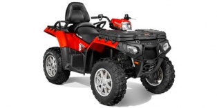 2014 Polaris Sportsman® Touring 850 HO EPS