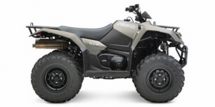 2014 Suzuki KingQuad 400 ASi Limited Edition Reviews, Prices