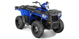 2015 Polaris Sportsman® EXT