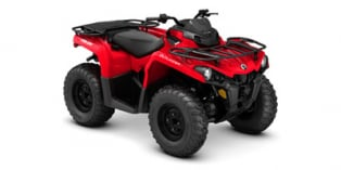 2018 Can-Am Outlander™ 450