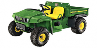 John Deere Gator Prices >> 2018 John Deere Gator Ts 4x2 Reviews Prices And Specs