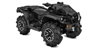 2017 Can Am 1000 >> 2017 Can Am Outlander X Mr 1000r Reviews Prices And Specs