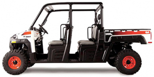2020 Bobcat 3400XL Gas