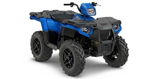 2018 Polaris Sportsman® 570 SP