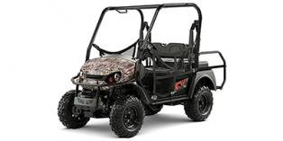 2018 Textron Off Road Prowler EV iS