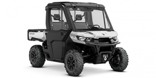 2020 Can-Am Defender XT CAB HD10