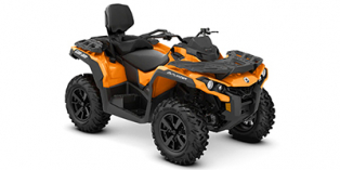 2019 Can-Am Outlander™ MAX DPS 650
